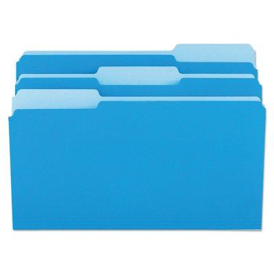 Legal File Folders