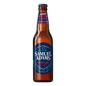 """Samuel Adams Boston Lager 12/"""" beer tray"""