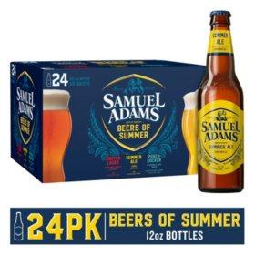 Strange Samuel Adams Summer Variety Pack 12 Fl Oz Bottle 24 Pk Caraccident5 Cool Chair Designs And Ideas Caraccident5Info