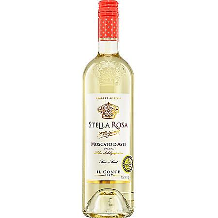 Stella Rosa Moscato d'Asti (750 ml)