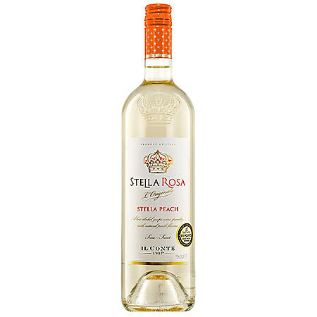 Stella Rosa Stella Peach (750 ml)