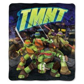 Magnificent Nickelodeons Teenage Mutant Ninja Turtles City Slick Ibusinesslaw Wood Chair Design Ideas Ibusinesslaworg