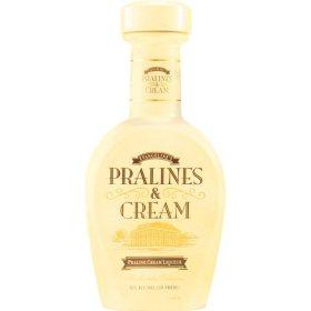 Evangeline's Pralines & Cream Liqueur (750 ml)