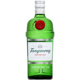 Tanqueray London Dry Gin (750mL)