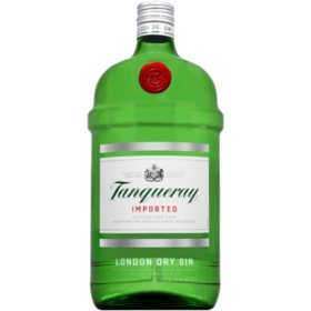 Tanqueray London Dry Gin (1.75L)
