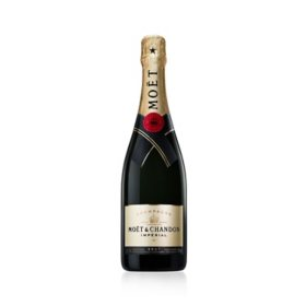 Moet & Chandon Imperial Brut Champagne (750 ml)