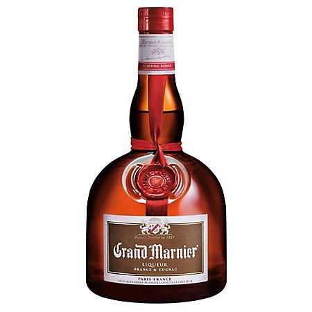 Grand Marnier Liqueur Orange and Cognac (1 L)