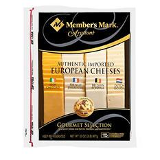 Argitoni Gourmet Selection Imported Cheeses (32 oz.)