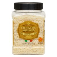Member's Mark Shredded Parmigiano Reggiano Cheese (16 oz.)