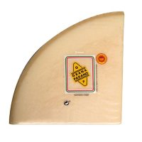Zanetti Imported Grana Padano Cheese Wedge (approx. 9 lbs.), Delivered to your doorstep