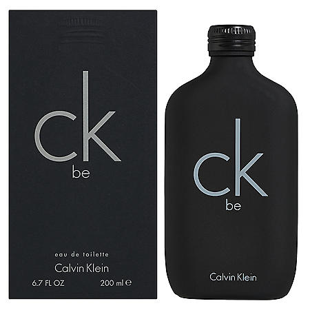 CK Be 6.7 oz. EDT Spray