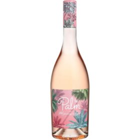 The Palm by Whispering Angel Rose (750 ml)