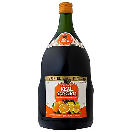 Cruz Garcia Real Sangria (1.5 L)