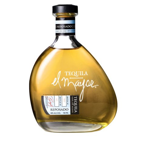 El Mayor Reposado Tequila (750 ml)