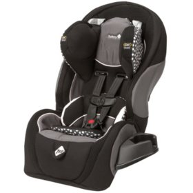 Safety 1st Complete Air 65 Convertible Car Seat, Estate