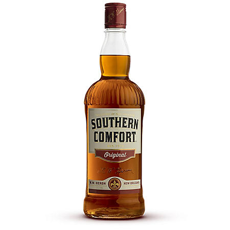 Southern Comfort Whiskey (750 ml)