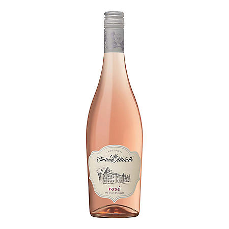 Chateau Ste. Michelle Rose Columbia Valley (750 ml)