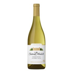 Chateau Ste. Michelle Chardonnay Columbia Valley (750 ml)