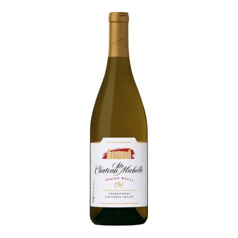 Chateau Ste. Michelle Indian Wells Chardonnay (750ML)