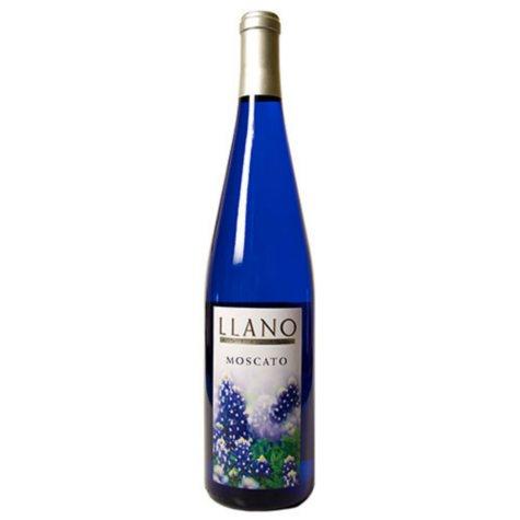 Llano Estacado Moscato (750 ml)