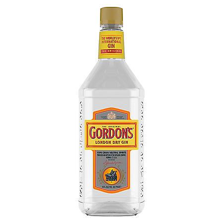 Gordon's London Dry Gin (1.75L)