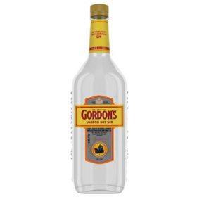 Gordon's London Dry Gin (1L)
