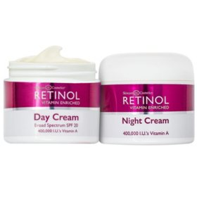 RETINOL Day & Night Duo Set (2.25 oz., 2 pk.)