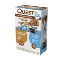 Quest Protein Bar, Variety Pack (14 ct.)