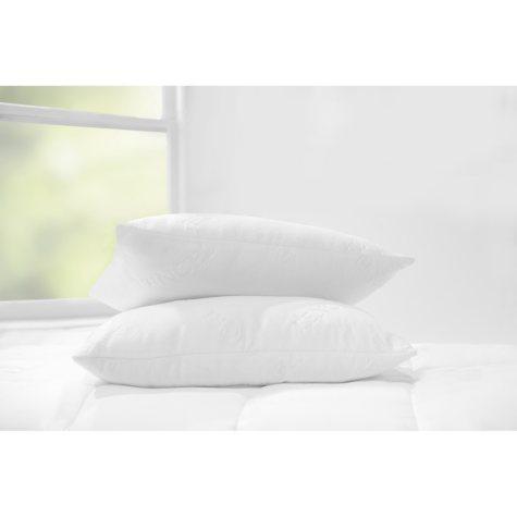 Sleep Renew Down-Alternative Pillows (2 pack)