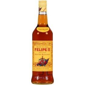 Felipe II Brandy de Jerez (750 ml)