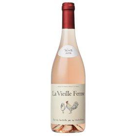 La Vieille Ferme Rosé (750 ml)