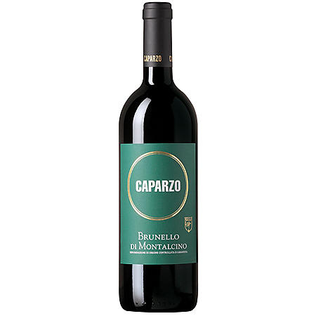 Caparzo Brunello di Montalcino (750 ml)
