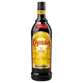 Kahlua Licor De Cafe (750 ml)