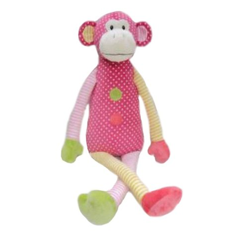 """34"""" Lanky Sock Animals, 5 Assorted Styles to Choose From"""