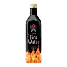 Fire Water Hot Cinnamon Schnapps Liqueur (1 L)