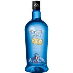 Pinnacle Original Flavored Vodka (1.75 L)