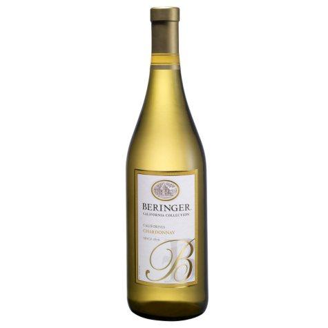 Beringer Chardonnay California Collection (750ML)