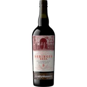 Beringer Brothers Rye Barrel Red Blend (750 ml)