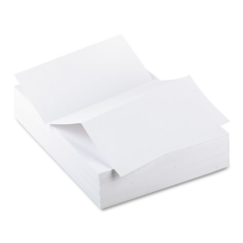 "Printworks Office Paper, Micro Perf Copy/Laser, 20lb, 8-1/2"" x 11"", White, 500"