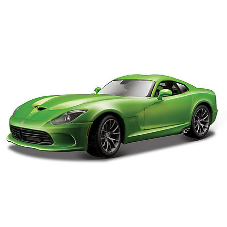 Maisto 1:18 Special Edition Series Die-cast Vehicles (Styles and Colors May Vary)