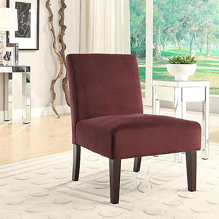 Laguna Chair - Port Velvet