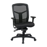 Office Star Products ProGrid High Back Manager's Chair