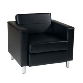 OSP Home Furnishings Pacific Armchair