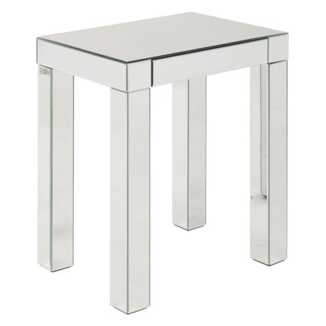 Reflections Accent Table (Various Colors)