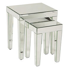 Reflections Nesting Table (Various Colors)