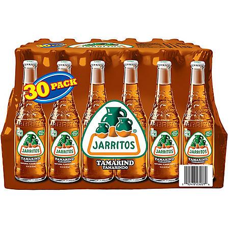 Jarritos Tamarind Soda (12.5oz / 30pk)