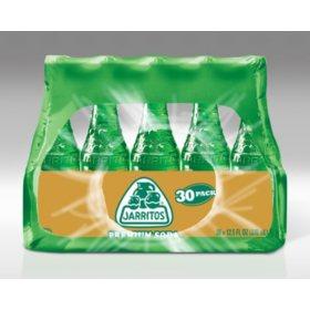 Jarritos Grapefruit Soda (12.5oz / 30pk)