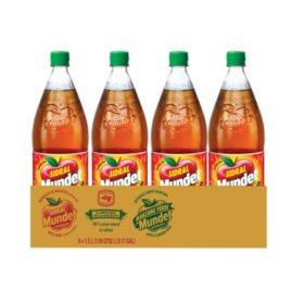 Sidral Mundet Soda (1.5L / 8pk)
