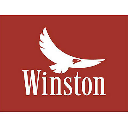 Winston Red 100s Box (20 ct., 10 pk.) $0.50 Off Per Pack