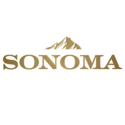 Sonoma Blue 100s 1 Carton